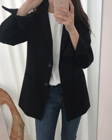 celine jacket (3colors)