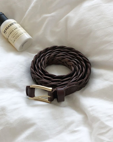 Mui belt (2colors)