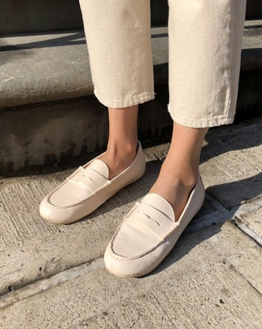 moma loafer (3colors)