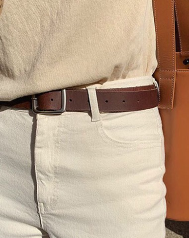 we belt (2colors)