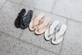 soft mood flipflop (11colors)