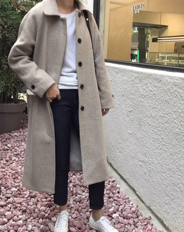 sainne coat (2colors)