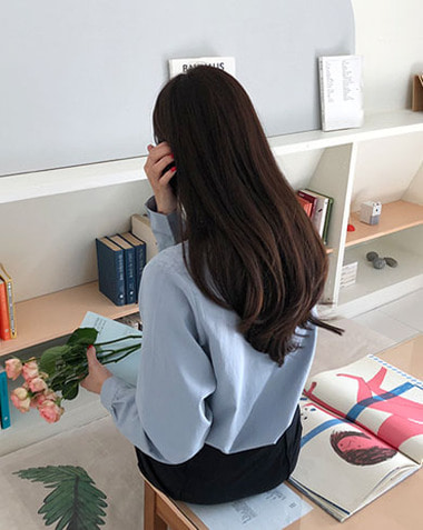 Dover blouse (3colors)