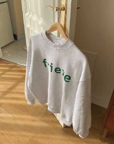 frieze mtm (3colors) 기모안감