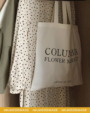 [MM.MADE♥] columbia market bag 3차 재입고